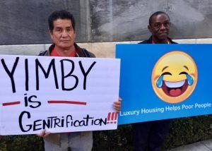California YIMBY and Big Tech's Troubling Housing Push